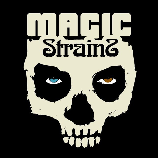 Magic Strains
