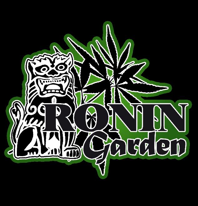 Ronin Garden Feminized Autoflowering Seeds