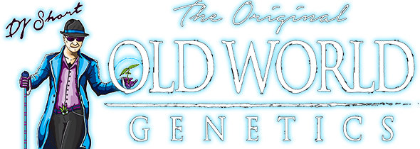 Old World Genetics
