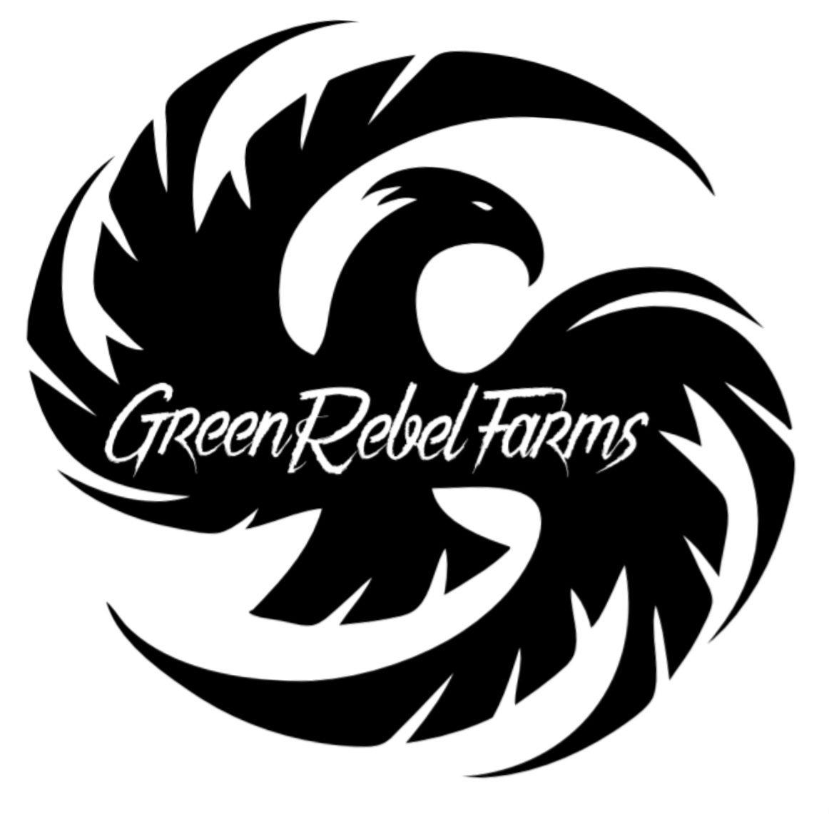 Green Rebel Farms