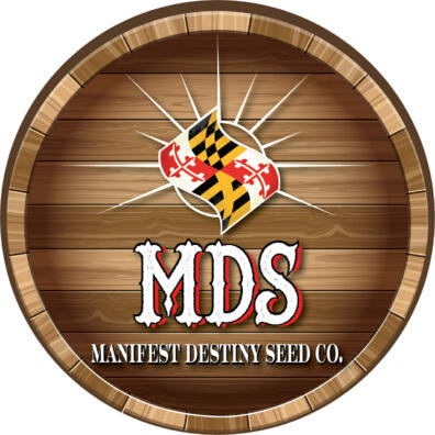 Manifest Destiny Seed Co.